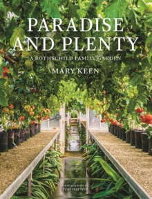 Paradise and Plenty, Hardback Book