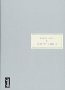 Young Anne, Paperback Book