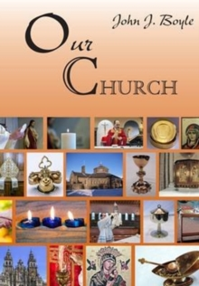 Our Church, Paperback Book