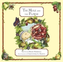 The Mole and The Flower, Paperback / softback Book