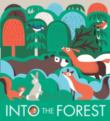Into The Forest, Board book Book