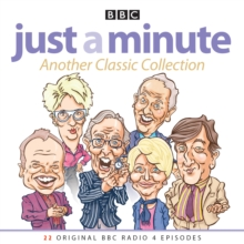 Just a Minute: Another Classic Collection, eAudiobook MP3 eaudioBook