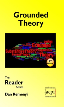 Grounded Theory : The Reader Series 2nd Edition, EPUB eBook
