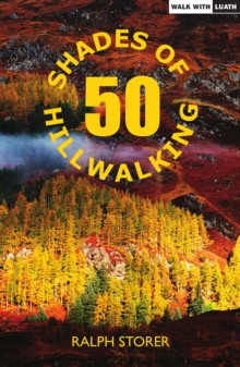 50 Shades of Hillwalking, EPUB eBook