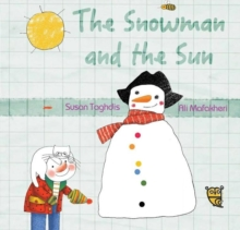 The Snowman and the Sun, Paperback Book