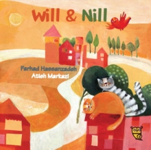 Will and Nill, Hardback Book