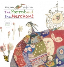 The Parrot and the Merchant, Paperback Book