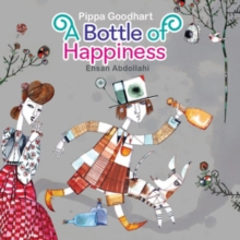 Bottle of Happiness, Paperback Book