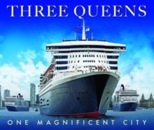 Three Queens : One Magnificent City, Paperback Book