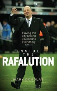 Inside the Rafalution, Paperback Book