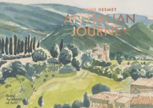 Anne Desmet: An Italian Journey, Hardback Book