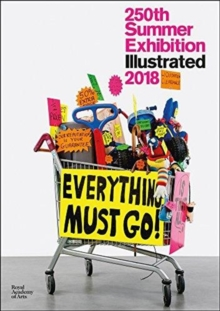 250th Summer Exhibition Illustrated 2018 : List of Works, Paperback / softback Book