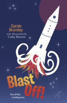 Blast Off!, Paperback / softback Book