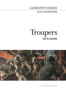 Troupers : Laureate's Choice 2018, Paperback Book