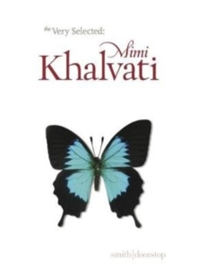 Very Selected: Mimi Khalvati, Paperback Book
