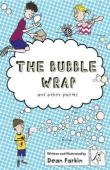 The Bubble Wrap, Paperback Book