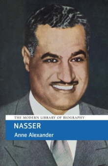 Nasser, EPUB eBook