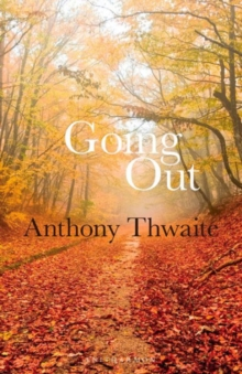 Going Out, Paperback Book