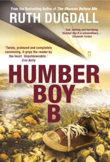 Humber Boy B: Shocking. Page-Turning. Intelligent. Psychological Thriller Series with Cate Austin, Paperback / softback Book