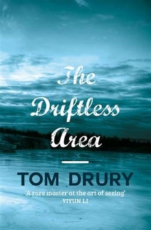The Driftless Area, Paperback Book