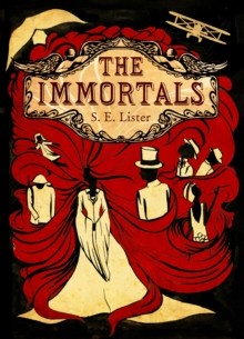 The Immortals, Paperback Book