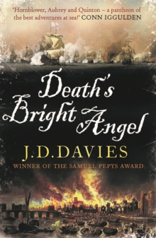 Death's Bright Angel, Paperback Book