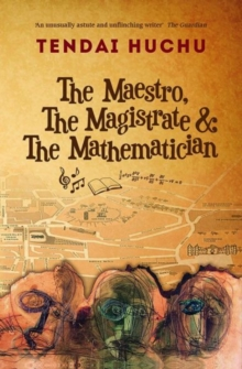 The The Maestro, The Magistrate and The Mathematician, Paperback Book