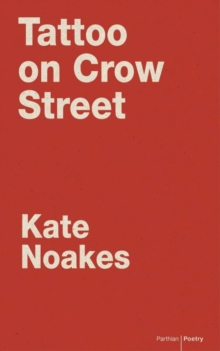 Tattoo on Crow Street, Paperback Book