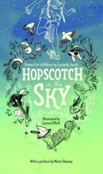 Hopscotch in the Sky, Hardback Book