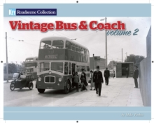 Vintage Bus and Coach : Volume 2, Paperback / softback Book