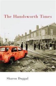 The Handsworth Times, Paperback Book
