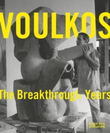 Peter Voulkos : The Breakthrough Years, Paperback Book