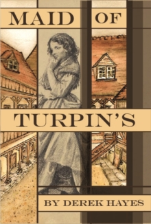 The Maid of Turpin's, Paperback Book