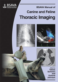 BSAVA Manual of Canine and Feline Thoracic Imaging, PDF eBook