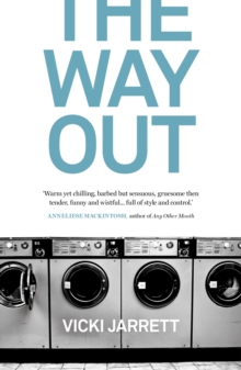 The Way Out, Paperback Book