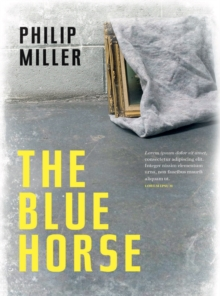 The Blue Horse, Paperback Book