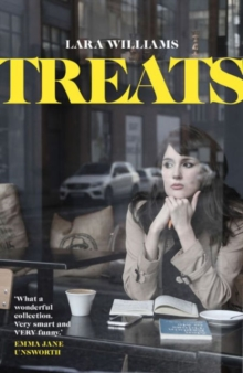 Treats, Paperback Book