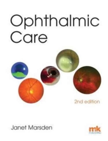 Ophthalmic Care, Paperback Book
