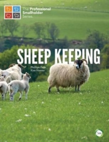 Sheep Keeping, Hardback Book