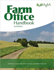 Farm Office Handbook, Paperback Book
