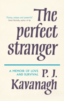 The Perfect Stranger, Hardback Book