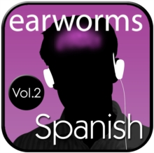 earwor Rapid Spanish Vol. 2 (European), MP3 eaudioBook