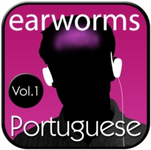 earwor Rapid Portuguese Vol. 1, MP3 eaudioBook