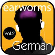 earwor Rapid German Vol. 2, MP3 eaudioBook