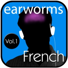 earwor Rapid French Vol. 1, MP3 eaudioBook