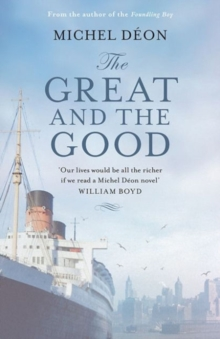 The Great and the Good, Paperback / softback Book
