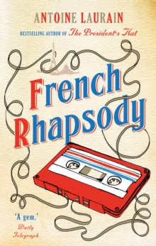 French Rhapsody, Paperback Book