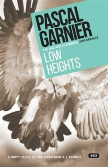 Low Heights, Paperback / softback Book