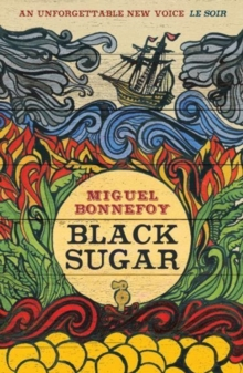 Black Sugar, Paperback / softback Book