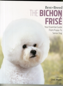 Bichon Frise Best of Breed, Paperback Book